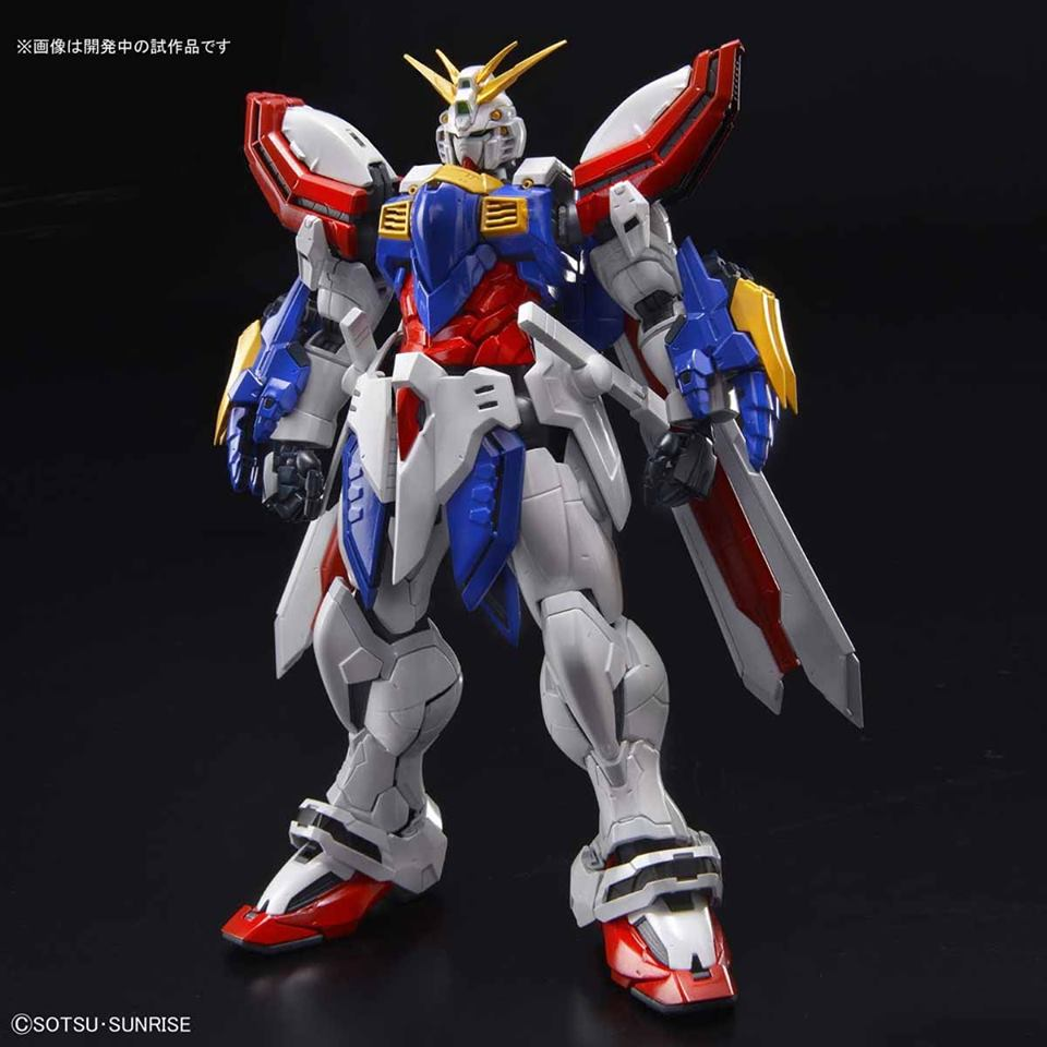 hi-res-model-1100-god-gundam ี (1)