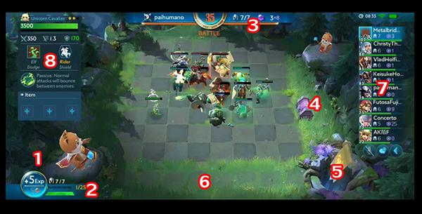 Chess Rush 1