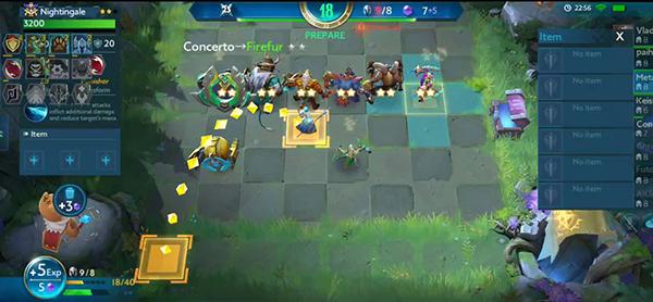 Chess Rush 15