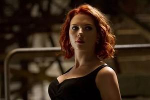 Marvel Black Widow (2)