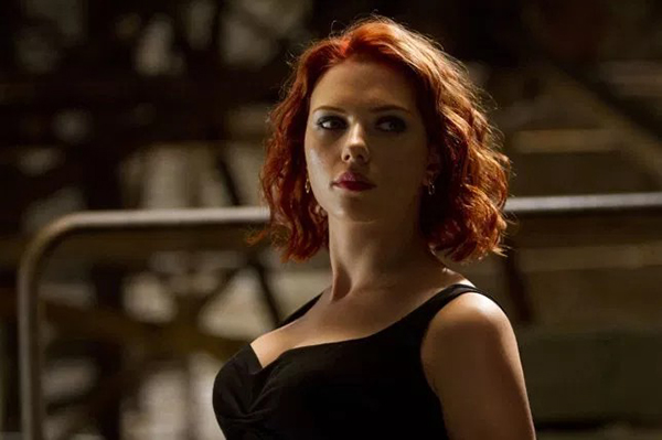 Marvel Black Widow (2)