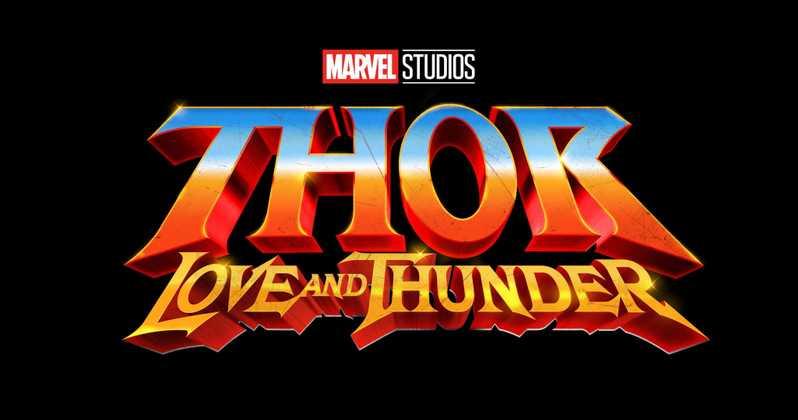 Marvel THOR  LOVE AND THUNDER (2)