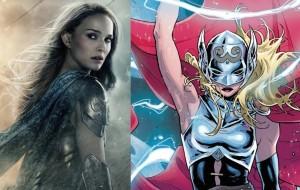 Marvel THOR  LOVE AND THUNDER (3)