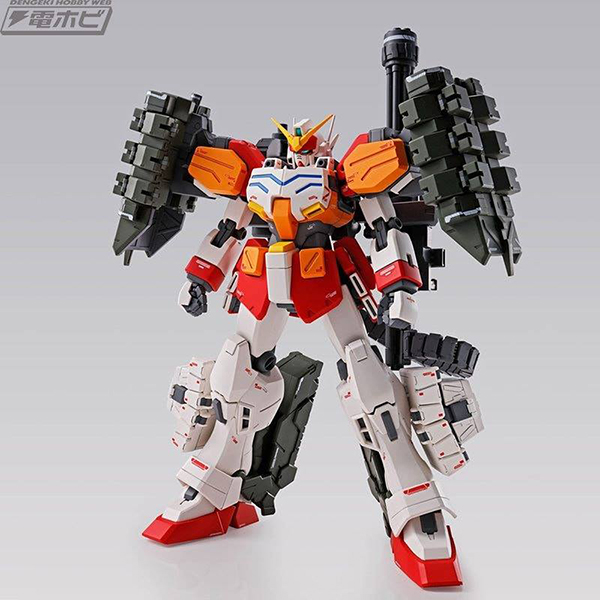 gunpla-P-bandai-HeavyArms-Igel-equipment (3)
