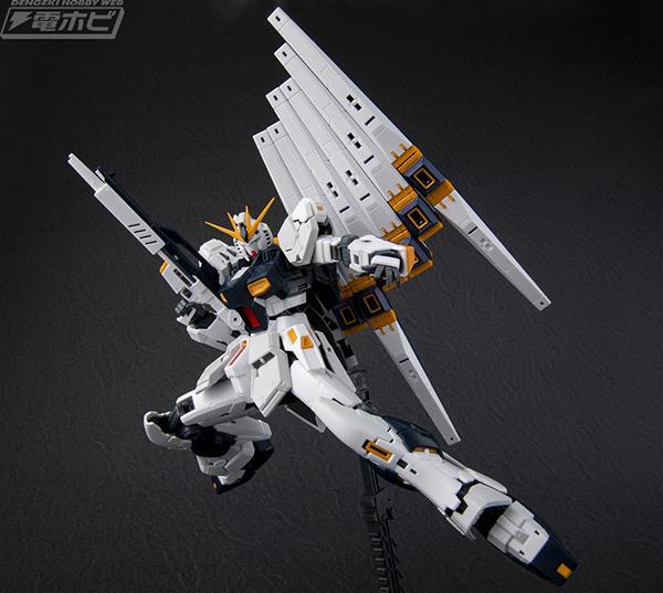 gunpla-RG-nu-Gundam (17)