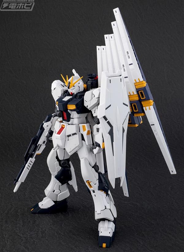 gunpla-RG-nu-Gundam (3)