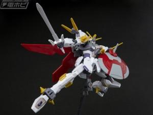 Gundam Justice Knight update (3)