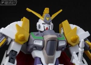 Gundam Justice Knight update (4)