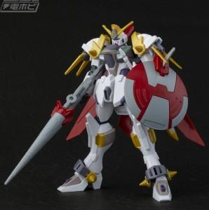 Gundam Justice Knight update (5)