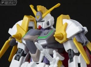 Gundam Justice Knight update (9)
