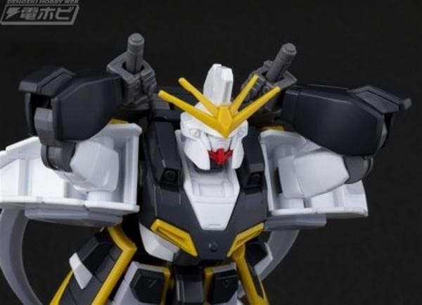 gunpla-HGAC-Sandrock-Gundam (7)
