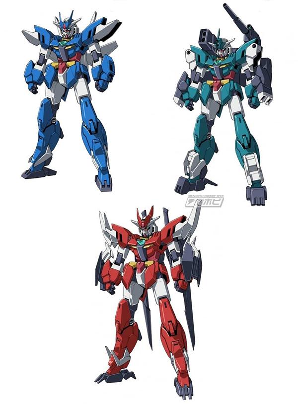 gunpla-HGBD-R-Core-Gundam-3-Types-Weapons (6)