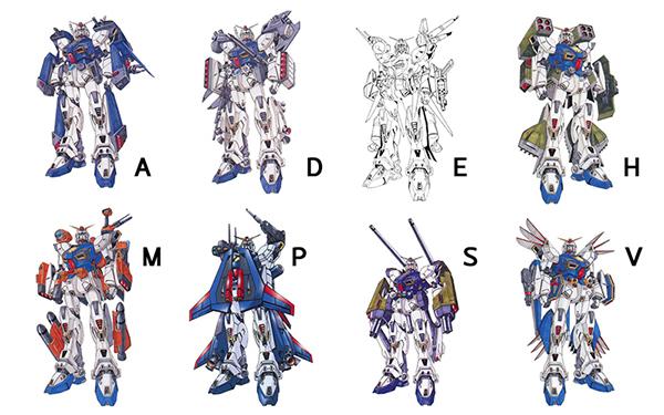 gunpla-MG-F90-F-Type-M-Type-pack (3)