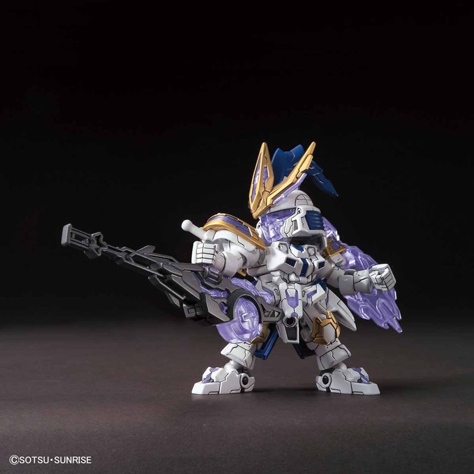 gunpla-SD-Xiahou-Dun-Tallgeese-III (3)