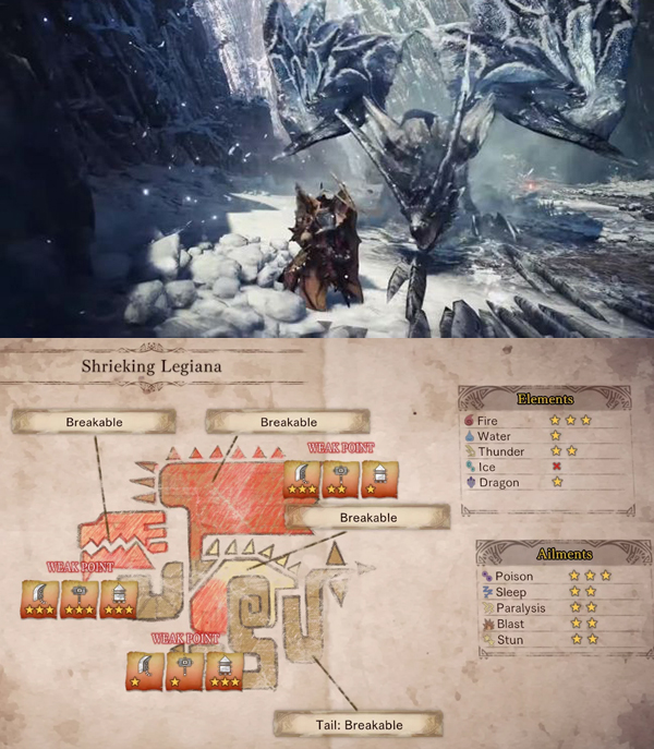 Monster Hunter Iceborne - New Monster (6)ex