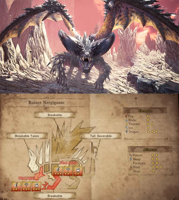 Monster Hunter Iceborne - New Monster (8)ex