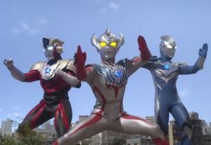 SHF Ultraman Taiga   (10)