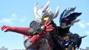 SHF Ultraman Taiga   (11)