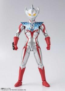 SHF Ultraman Taiga   (3)