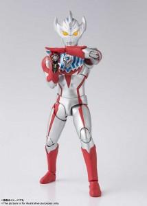 SHF Ultraman Taiga   (4)