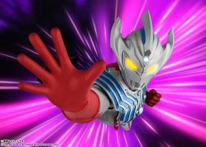 SHF Ultraman Taiga   (9)
