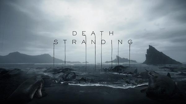 Death Stranding Story 29