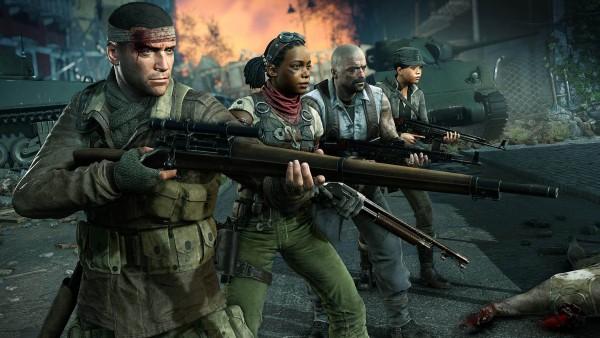 Zombie Army 4 Dead War (7)