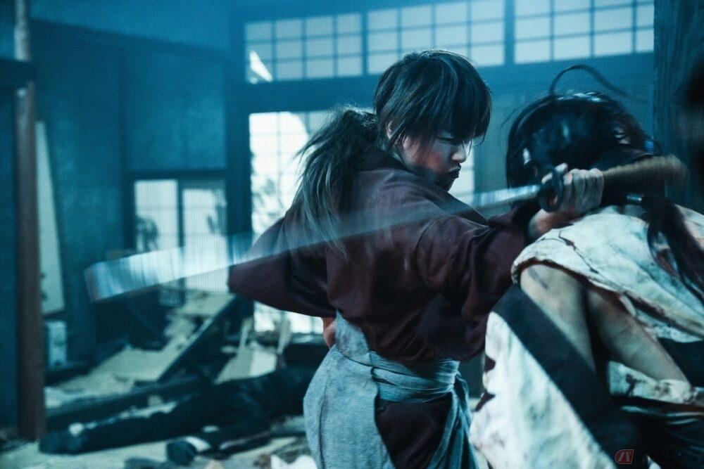 Review เคนชิน ซามูไรพเนจร : ปัจฉิมบท [NETFLIX / Trailer] : Metal Bridges  แหล่งร่วมข้อมูลข่าวสาร เกมส์ การ์ตูน ของเล่น หนัง อุปกรณ์ ไอที
