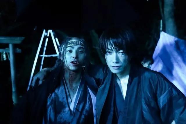 Rurouni Kenshin The Beginning